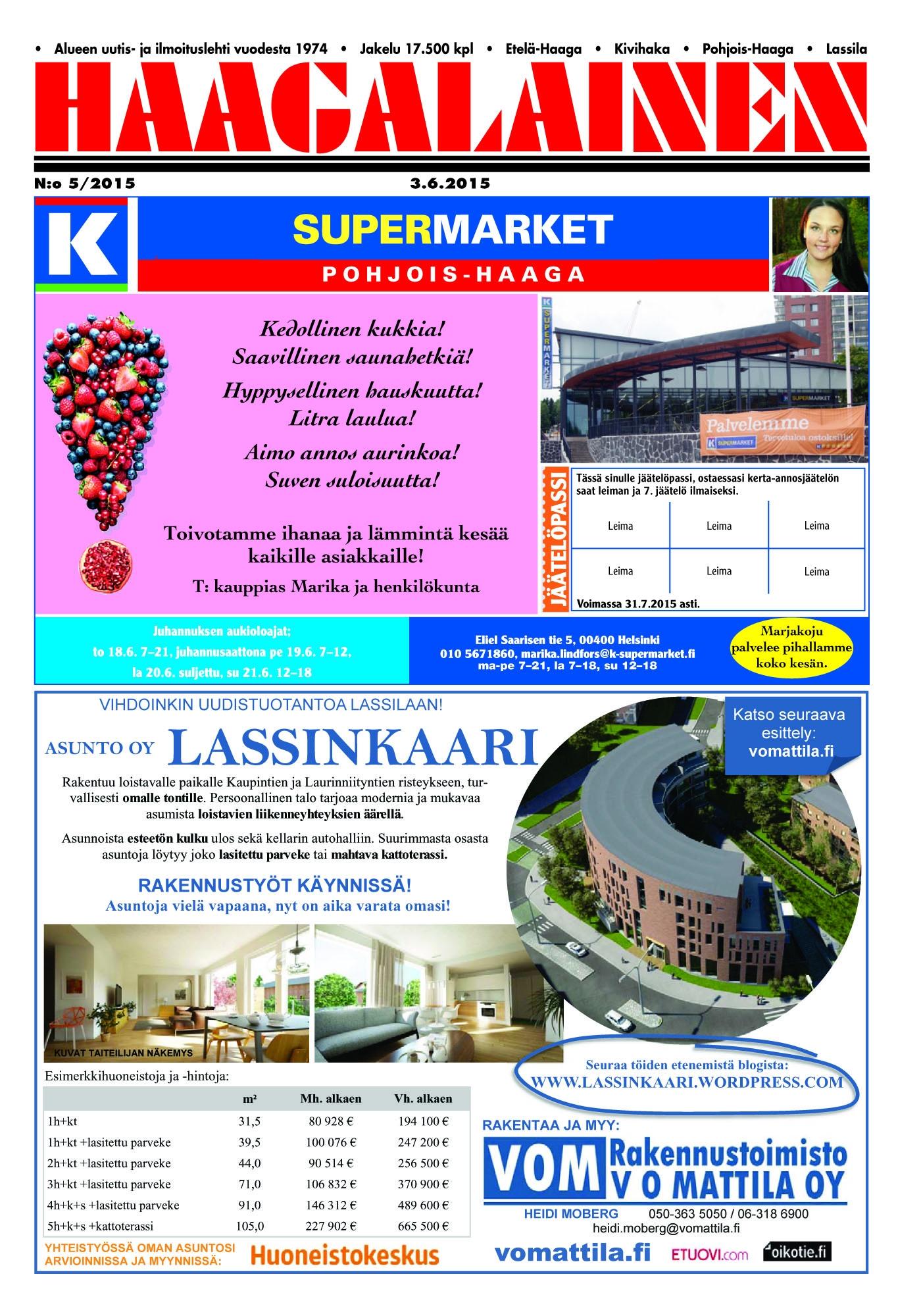 www a lehdet asiakaspalvelu Pietarsaari